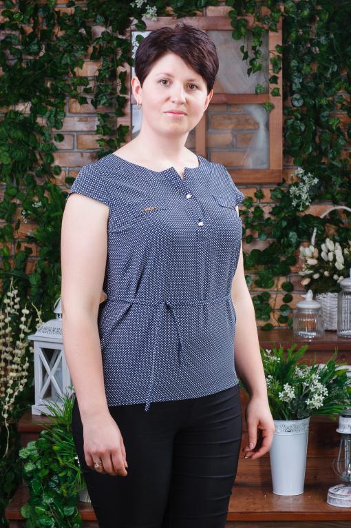 блузы оптом